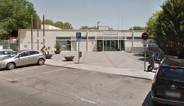 Centro de Salud Ciudad San Pablo
