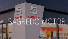 Sagredo Motor, S.L.