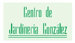 Jardinería González