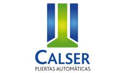 Calser Puertas Automáticas