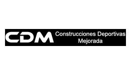 Construcciones Deportivas Mejorada SL