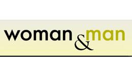 Woman & Man