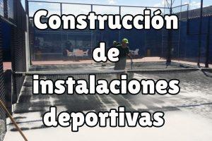 En DonContacto conocemos tus necesidades y te mostramos a los mejores en construcción de instalaciones deportivas