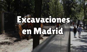 En nuestro directorio encontrarás las mejores empresas de excavaciones en Madrid