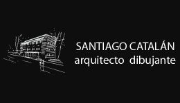Santiago catalán arquitecto en lugo