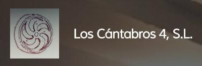 Los Cántabros 4, S.L.