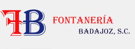 Fontanería Badajoz, S.C.