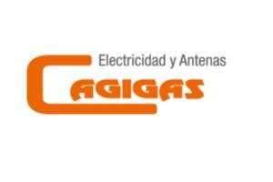 Electricidad y Antenas Cagigas