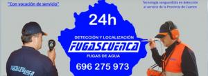 Fugas Cuenca