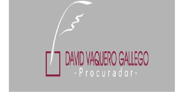David Vaquero Procurador