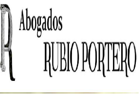 Rubio Portero, Despacho de Abogados