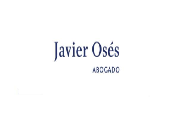 Javier Osés Abogado