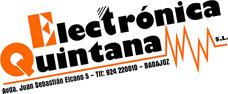 Electrónica Quintana S.L
