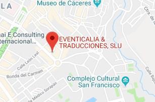 Eventicalia & Traducciones