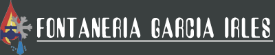 Fontanería García Irles