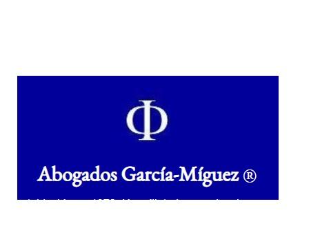 Abogados García-Míguez