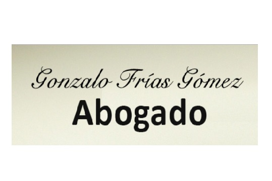 Gonzalo Frías Gómez