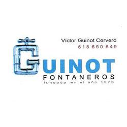 Guinot Fontaneros y Reformas