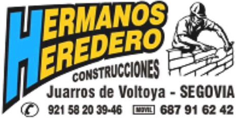 Hermanos Heredero Reformas Integrales