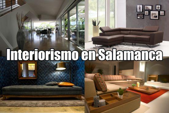 Te mostramos las mejores empresas de interiorismo en Salamanca