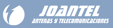 Joantel Antenas y Telecomunicaciones