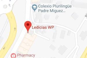 LEDICIAS WP