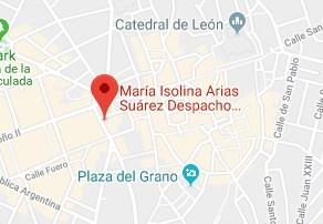 María Isolina Arias Suárez Abogada