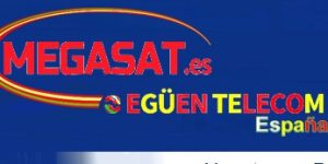 MEGASAT Egüen Telecomunicaciones