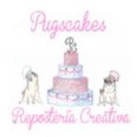 Pugs Cakes