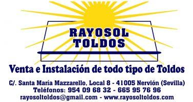 Rayosol Toldos