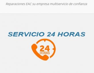 Reparaciones EAC