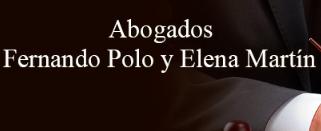 Abogados Fernando Polo & Elena Martín
