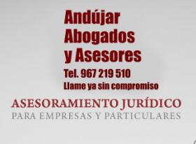 Andújar & Asociados Abogados