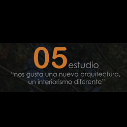 05 Estudio
