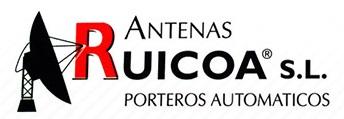 Antenas Ruicoa