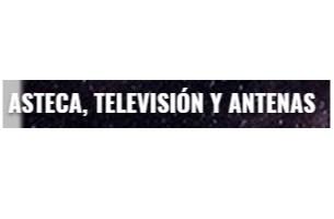 Asteca, Televisión Y Antenas