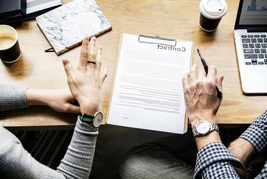 Aspectos legales para constituir una empresa