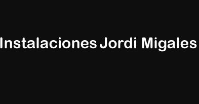 Instalaciones Jordi Migales