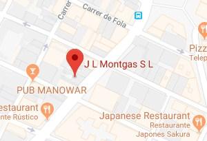 J L Montgas SL