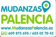 Mudanzas Palencia