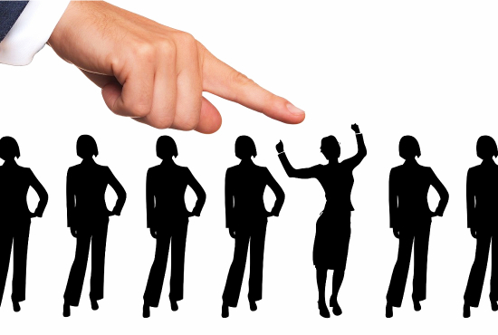 Organización de recursos humanos en tu negocio