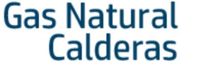 Gas Natural Calderas