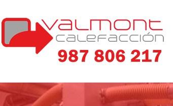 Valmont Calefacción