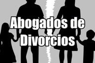 Abogados divorcios