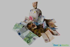 Que tengas una buena suma de financiación propia le dará a los inversores una buena imagen de ti.