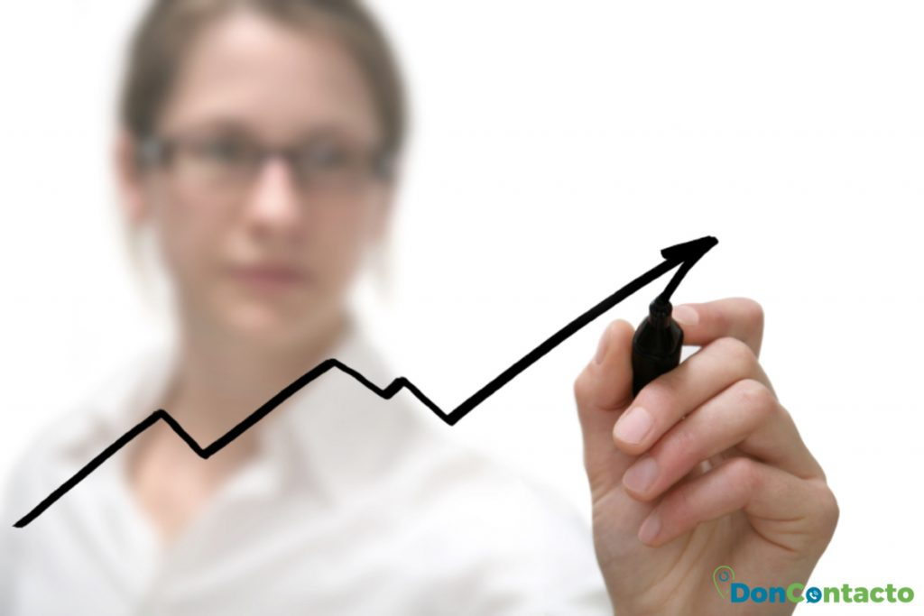 Hay muchos factores a tener en cuenta para la previsión de ventas
