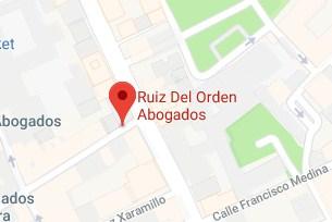 Ruiz del Orden Abogados