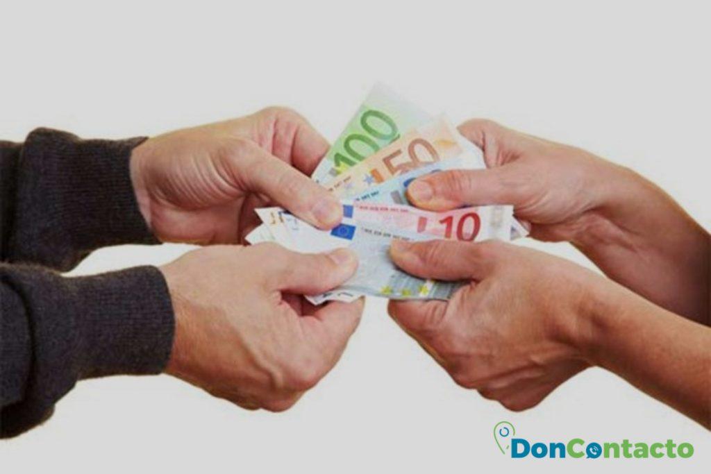 Es importante tenen en cuenta cuanto dinero necesitas y para qué