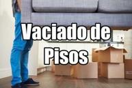 Vaciado de pisos
