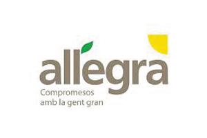 Allegra – Residencia de Ancianos en Sabadell